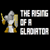 The Rising Of A Gladiator icon