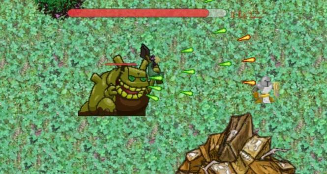 The Rising Of A Gladiator apk screenshot