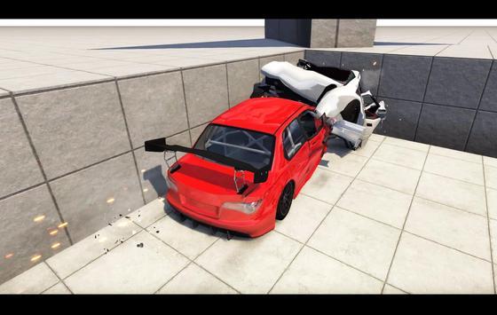 Car Crash Simulator Racing Beam X Engine Online for Android - APK ...