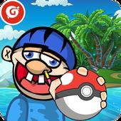 Jeffy Puppet Pokemon SML Adventure go run game icon