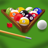 Snooker pro 2015 icon