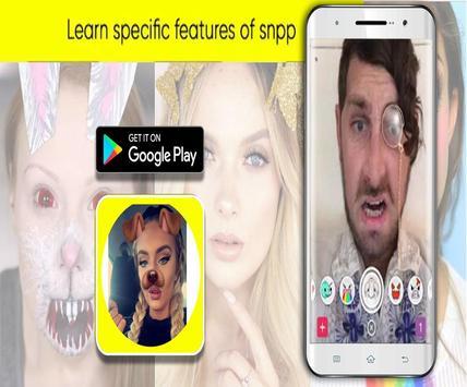 tips for snapchat new 2018 screenshot 1