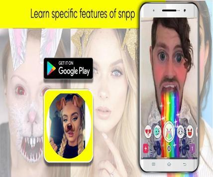 tips for snapchat new 2018 screenshot 4