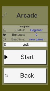 Puzzle 15 apk screenshot