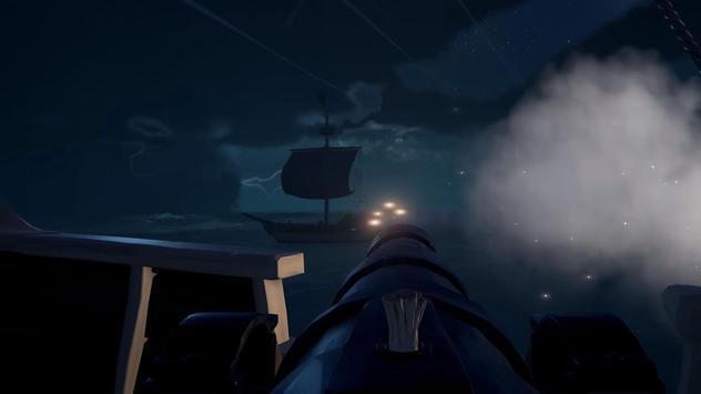 Sea Of Thief screenshot 1