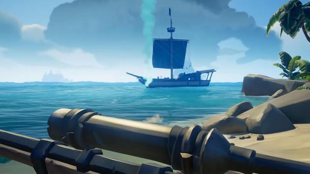 Sea Of Thief screenshot 2