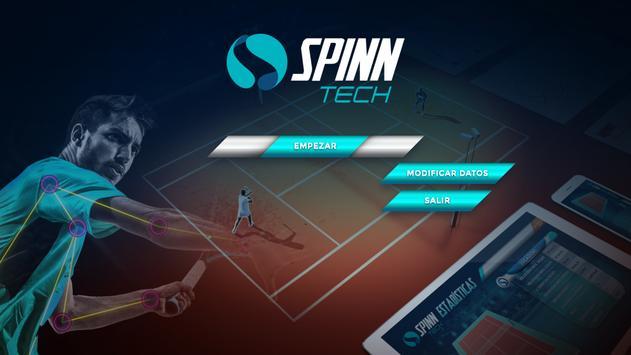 SPINNTECH apk screenshot