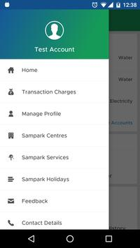 eSampark Chandigarh apk screenshot