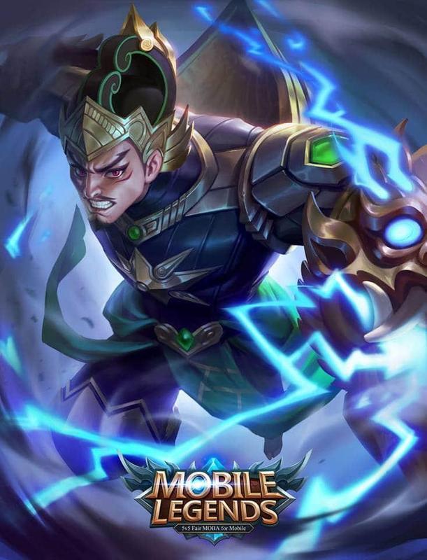 Mobile Legend Mobile Legend Hd Wallpaper For Android Apk Download