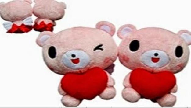 Cute Teddy Bear Wallpapers screenshot 4