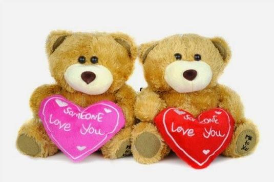 Cute Teddy Bear Wallpapers screenshot 5