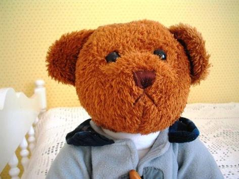 Cute Teddy Bear Wallpapers screenshot 2