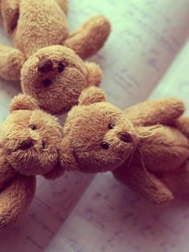 Cute Teddy Bear Wallpapers screenshot 3