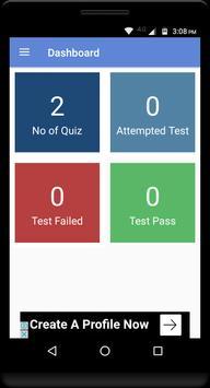RS Campus apk screenshot