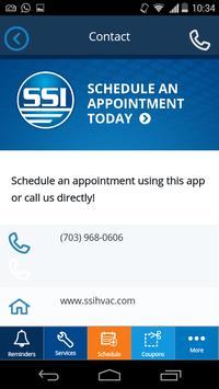 SSI Service Specialties screenshot 7