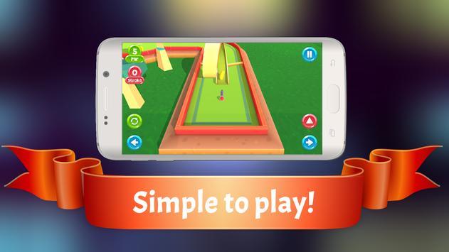 World Mini Golf screenshot 3
