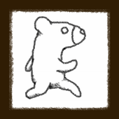 Plump Bear icon