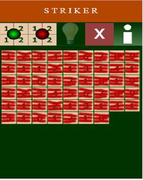 STRIKER screenshot 1