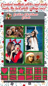photo collage maker custom christmas cards for android apk download