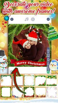 Photo Slideshow - New Year & Christmas Music Cards screenshot 3