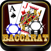 Vegas Baccarat Casino Game icon