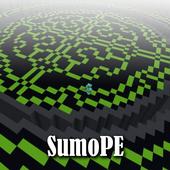 Map SumoPE Minecraft icon