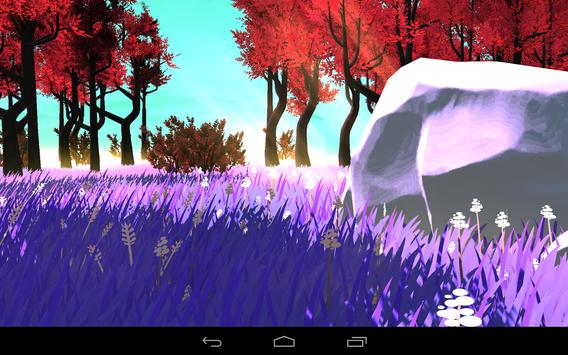 Bliss for Tango apk screenshot