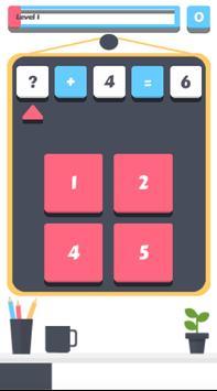 Mr. Math Square screenshot 1
