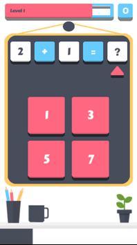 Mr. Math Square screenshot 2