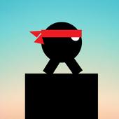Tiny Ninja Spinki Challenges icon