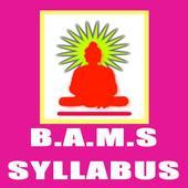 BAMS THIRD PROF SYLLABUS icon
