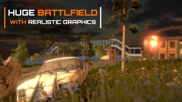 Battle Game Royale apk screenshot