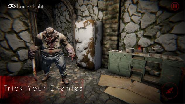 Horror Vault : Nancy Parker imagem de tela 15