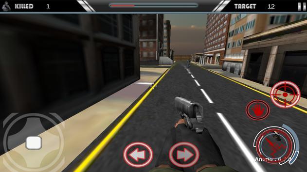 Mission Commando Imposible apk screenshot