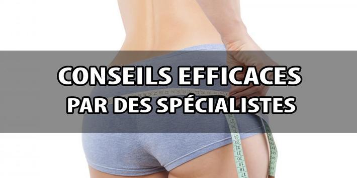 Grossir Les Fesses poster
