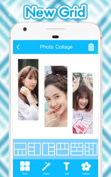 Pic Grid Collage Maker poster