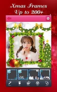 Christmas Photo Frame 2020 screenshot 1