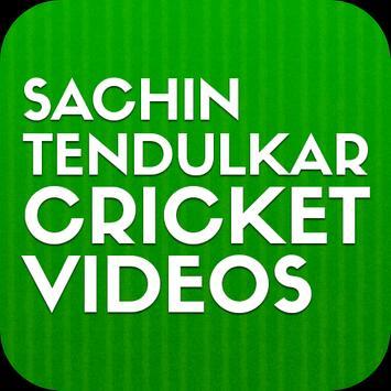 Sachin Tendulkar Cricket Video poster