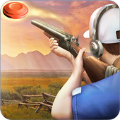 飛碟射擊 - Skeet Shooting 3D 图标