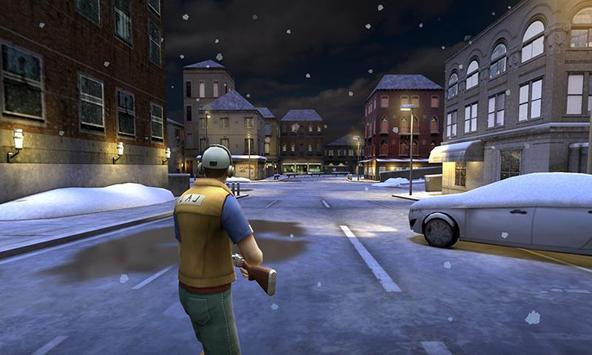 Tiro ao Prato 3D imagem de tela 4