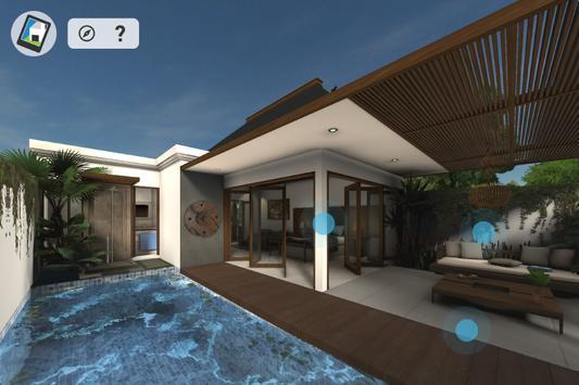 Sadiya Uluwatu Residence screenshot 4