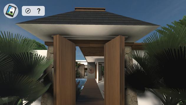 Sadiya Uluwatu Residence screenshot 11