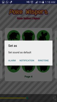 Pokemon cries soundboard download