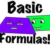 Basic Formulas! icon