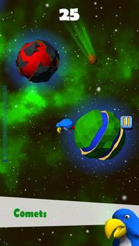 Jumpy Space screenshot 3