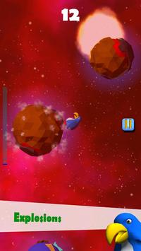 Jumpy Space poster