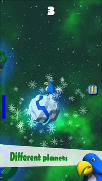 Jumpy Space screenshot 1