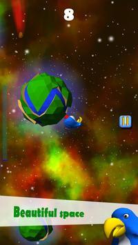 Jumpy Space screenshot 2