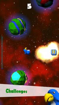 Jumpy Space screenshot 4