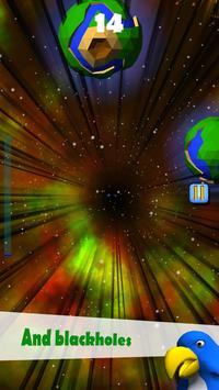 Jumpy Space screenshot 5